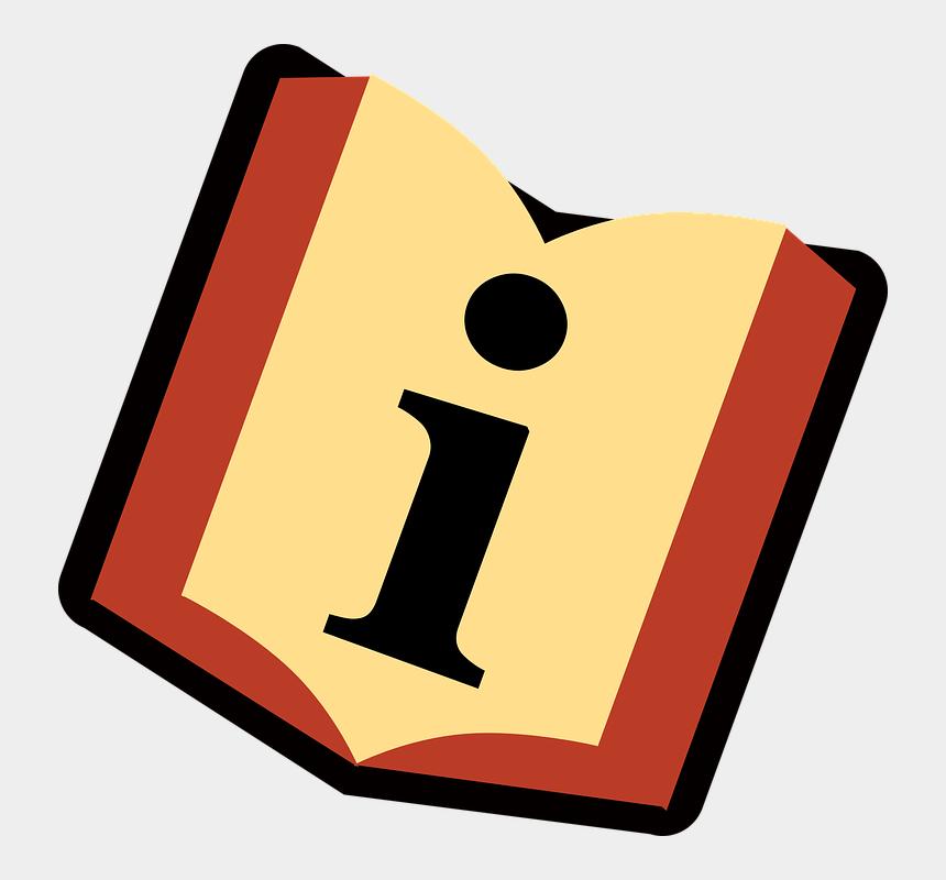 online survey clipart, Cartoons - Orange Book Clip Art At Clker - Informational Clipart