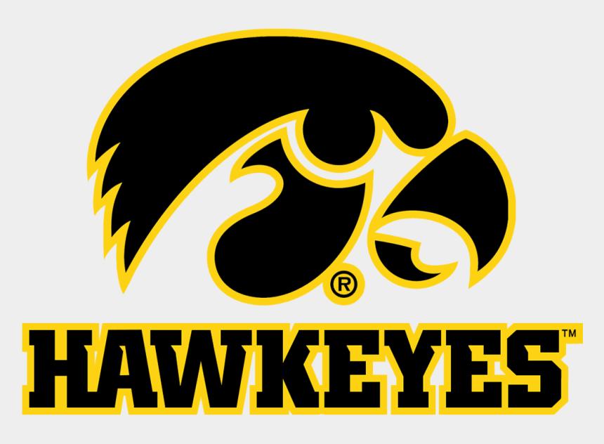 iowa state clipart, Cartoons - Hawkeye Logo Png - Iowa Hawkeyes Transparent