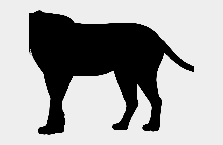 leopard mascot clipart, Cartoons - Leopard Clipart Silhouette - Leopard Silhouette