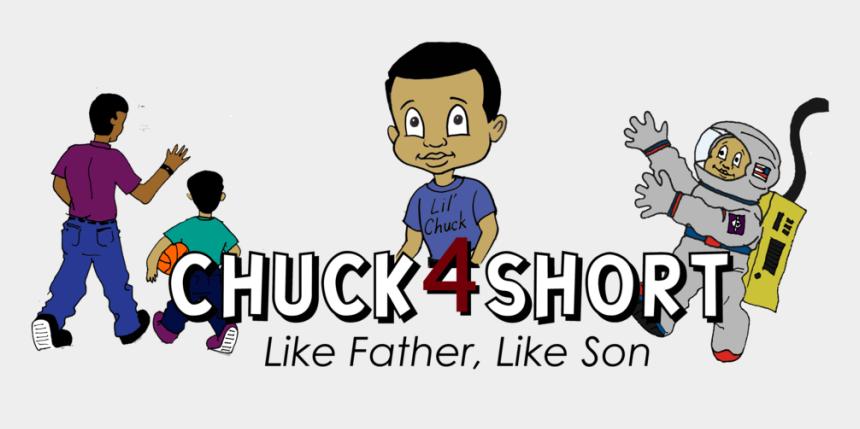"""like father like son clipart, Cartoons - """"like Father, Like Son"""" - Cartoon"""