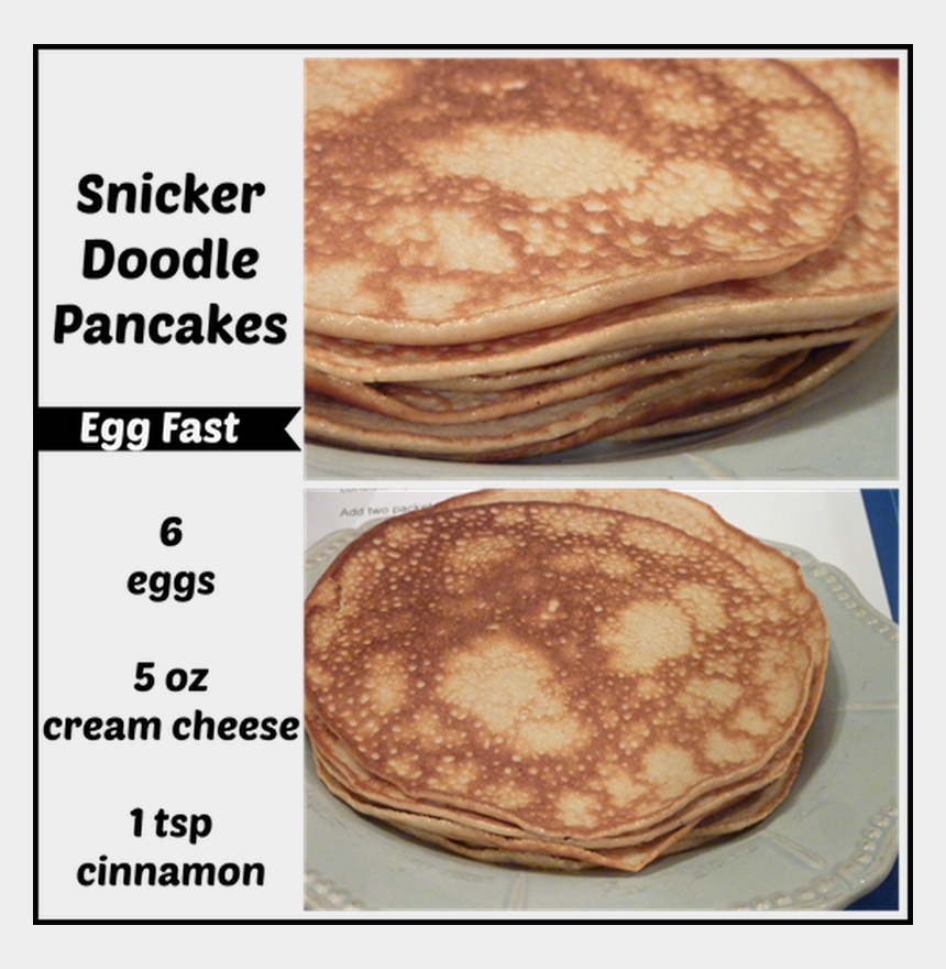 pancake stack clipart, Cartoons - Egg Fast Recipe Snicker Doodle Crepes Homeschooling - Egg Fast Snickerdoodle Pancakes