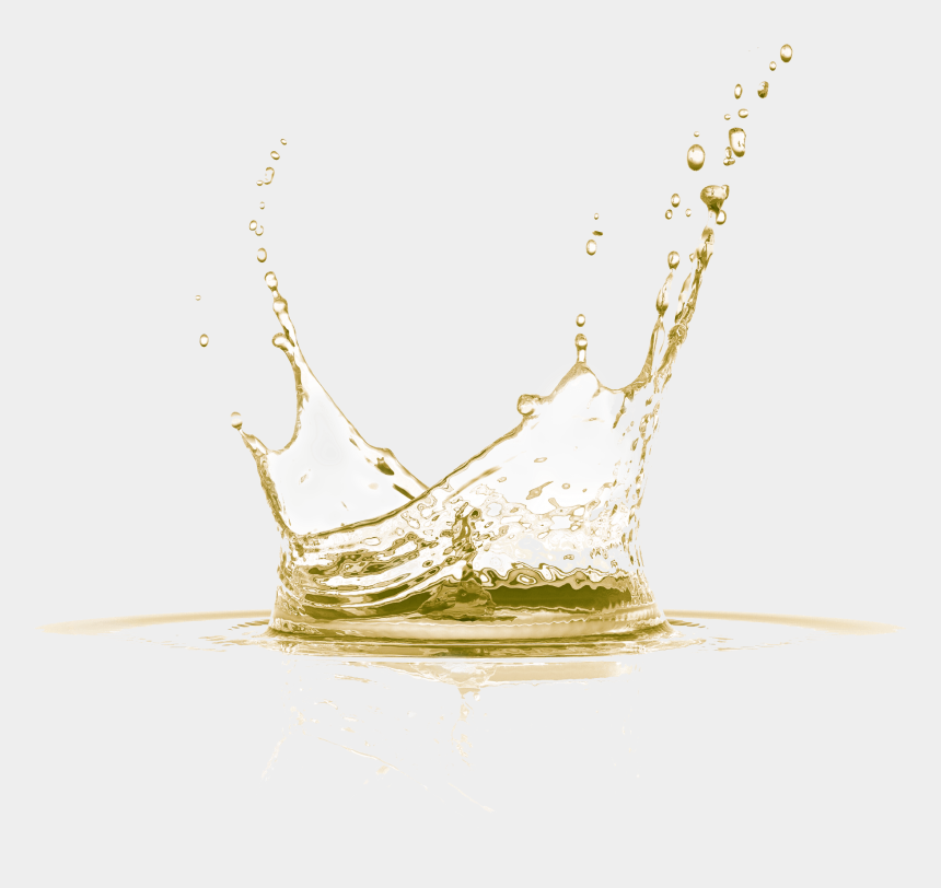oil drop clipart, Cartoons - Oil Png Free Download - Coconut Oil Splash Png
