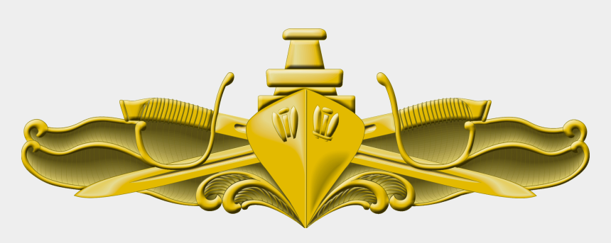 warfare clipart, Cartoons - File Surface Warfare Insignia Png Wikimedia Commons - Surface Warfare Officer Pin