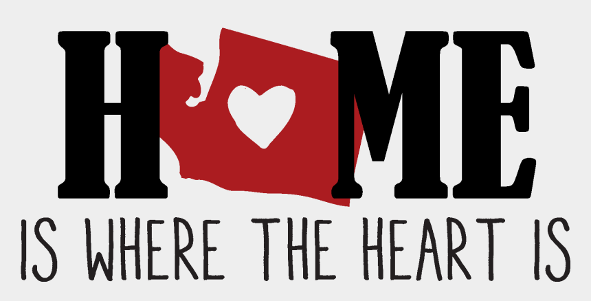home is where the heart is clipart, Cartoons - Club Talk - Home Sweet Home Png