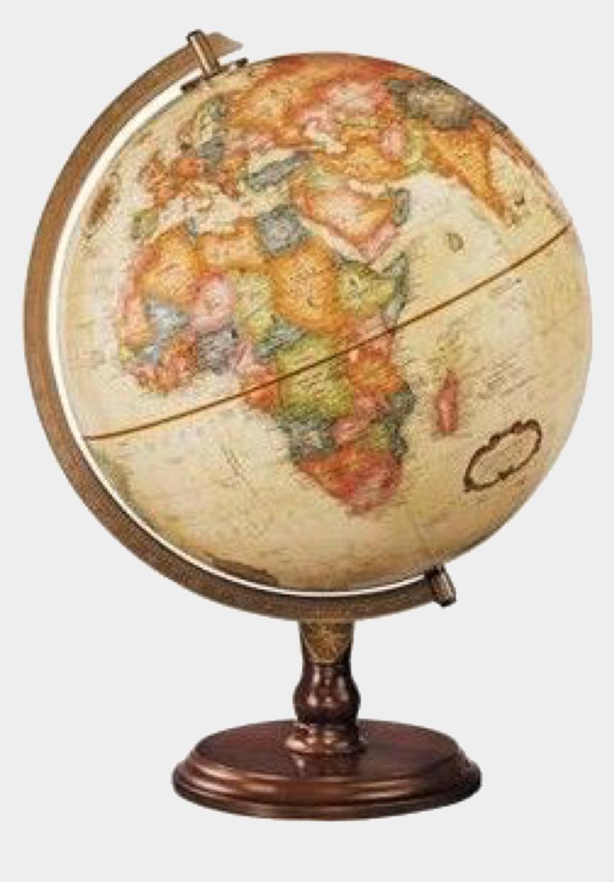 vintage globe clipart, Cartoons - Water Globes, Snow Globes, Antique Desk, Antique Maps, - World Globe Antique