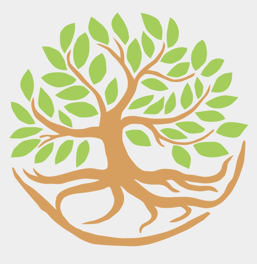tree of life with roots clipart, Cartoons - Jewish Roots Study