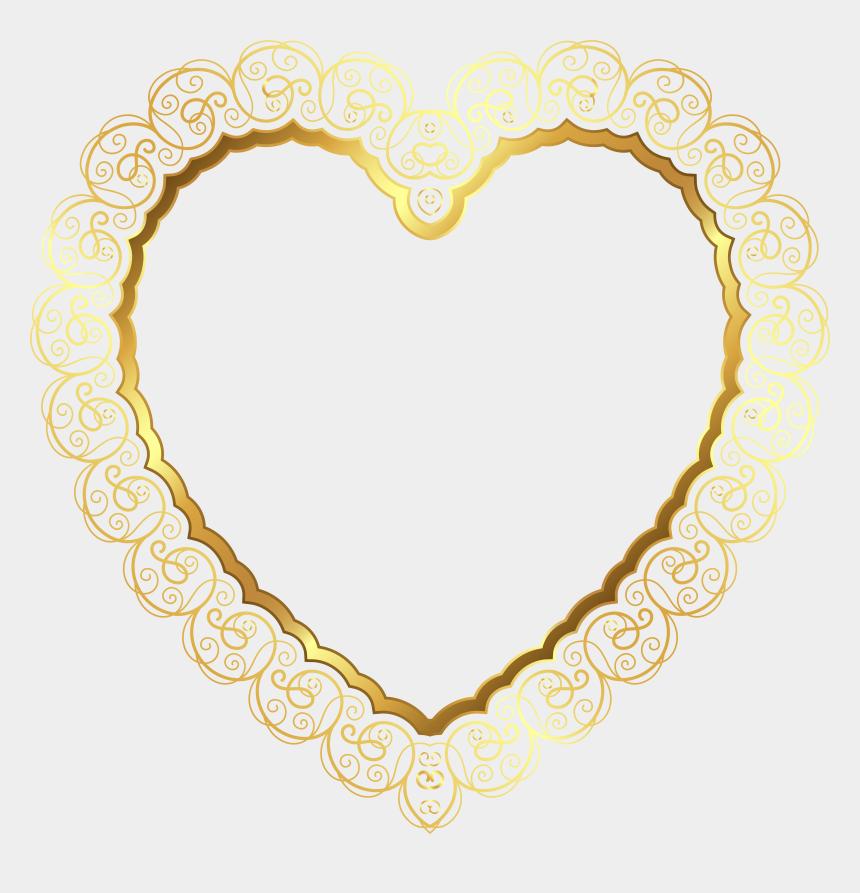 heart garland clipart, Cartoons - Christmas Garland Border Transparent Png