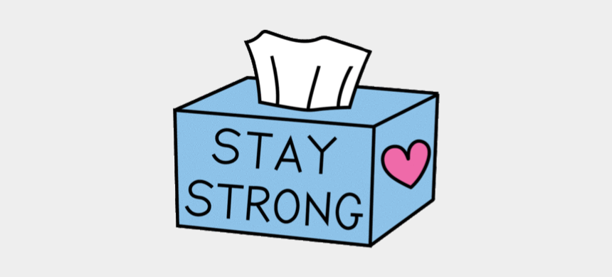 strong heart clipart, Cartoons - #staystrong #stay Strong #strong #bff