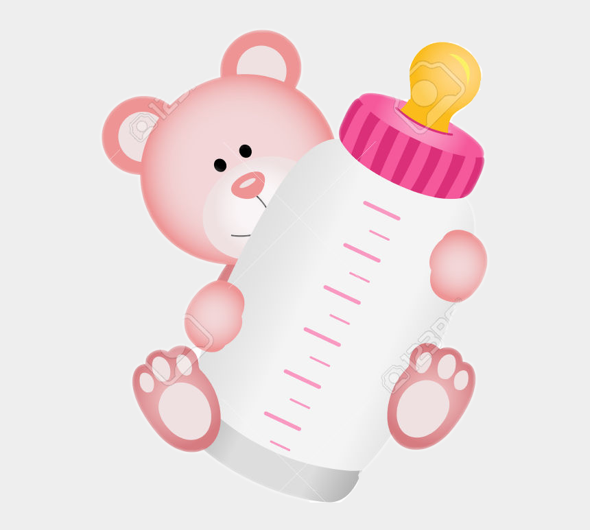baby girl toys clipart, Cartoons - #biberon #baby #girl #niña #freetoedit - Teddy Bear