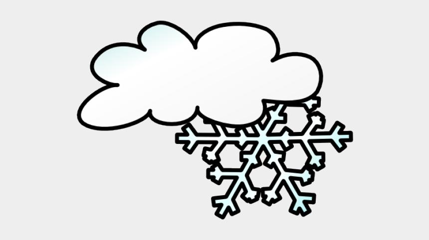 rain gauge clipart, Cartoons - Weather Clipart Black And White - Snow Storm Clip Art