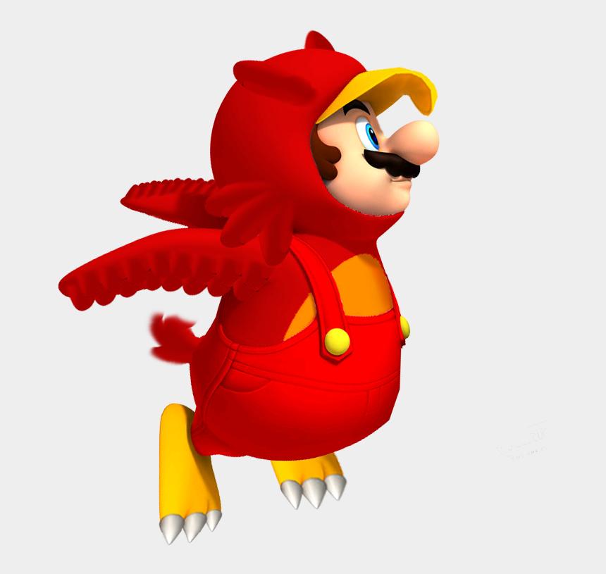 super power clipart, Cartoons - [23]added By Kevkev3ou - Mario Bros Power Ups