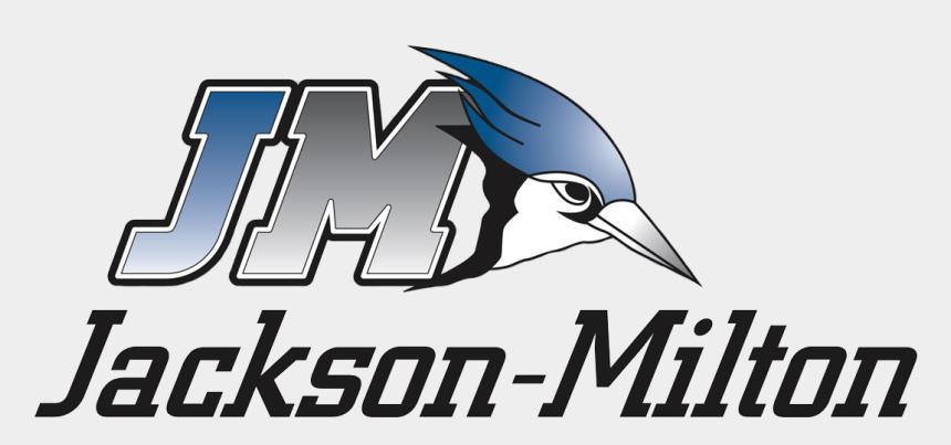 blue jay mascot clipart, Cartoons - Jackson-milton Local Blue Jays - Jackson Milton High School Logo