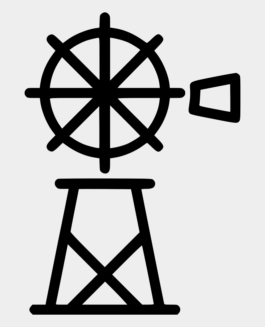 watermill clipart, Cartoons - Water Mill Comments - Boat Steering Wheel Icon