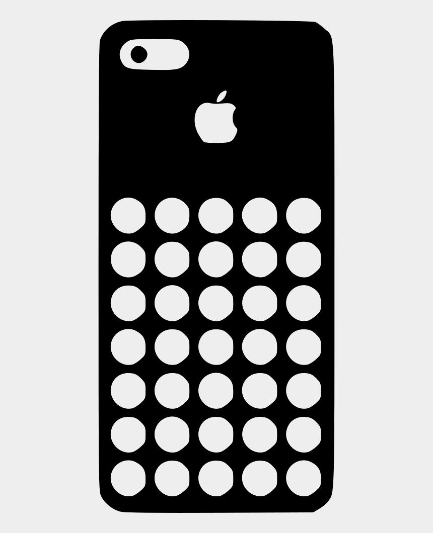 apple monogram clipart, Cartoons - Polka Dot Apples Png - Pattern Wallpaper Iphone 7
