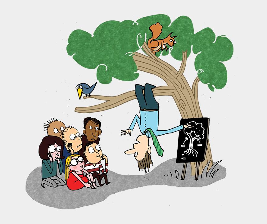 classroom group work clipart, Cartoons - Cartoon