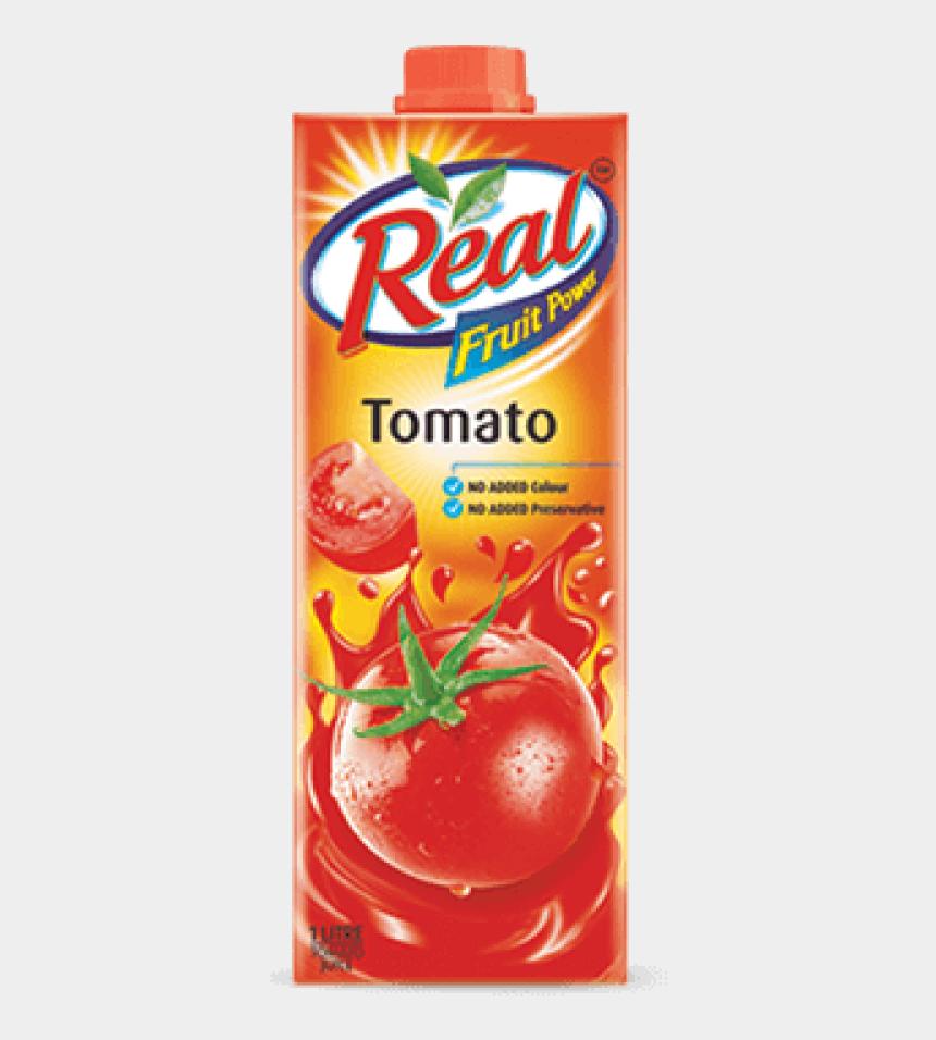 tomato juice clipart, Cartoons - Real Fruit Power Tomato Juice - Real Fruit Juice Pomegranate Price