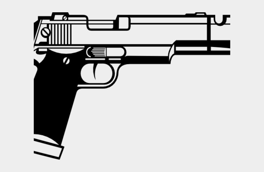 guns crossed clipart, Cartoons - Rifle Clipart Insignia Crossed - Gun Clipart