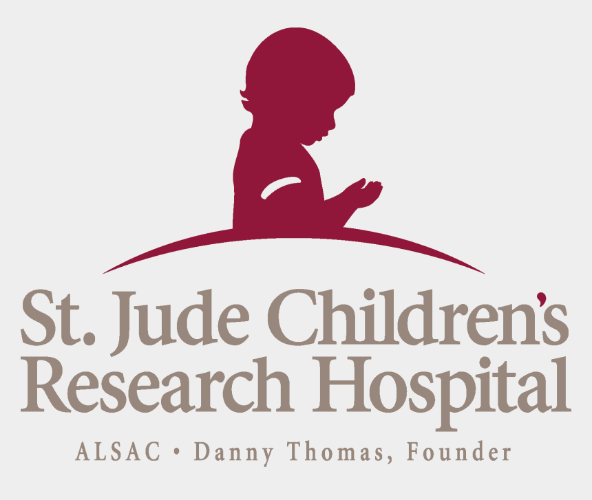children in hospital clipart, Cartoons - Jude Childrens Research Hospital Logo [stjude - St Jude Children's Research Hospital