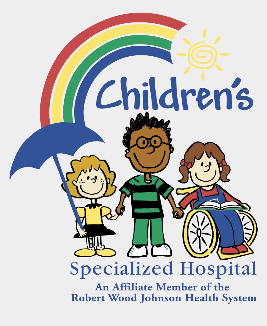 children in hospital clipart, Cartoons - Children Png Images - Children's Specialized Hospital Mountainside Nj