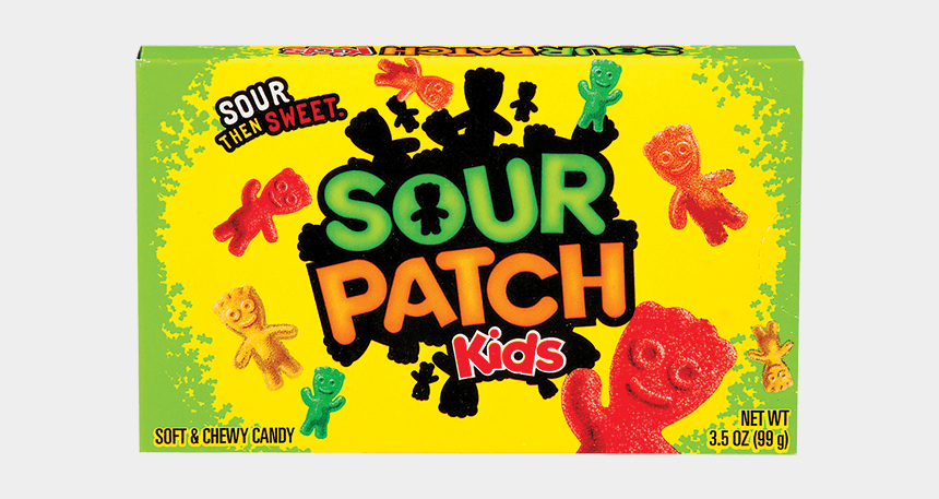 sour patch clipart, Cartoons - Sour Patch Kids Watermelon Png - Sour Patch Kids Box