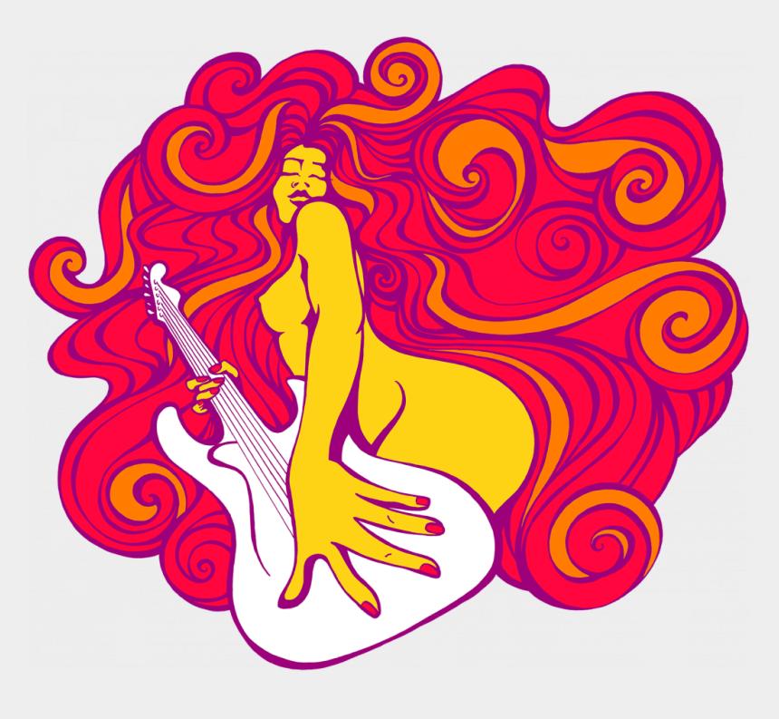 woodstock festival clipart, Cartoons - Donna Logo Woodstock - Woodstock 1969 Hare Krsna