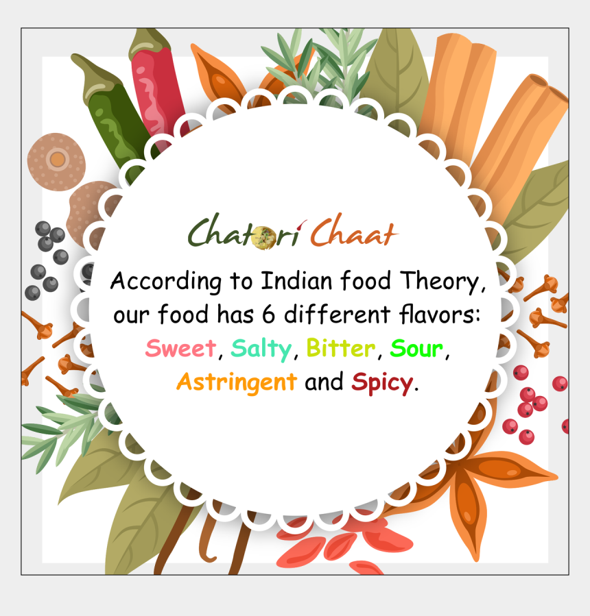 indian spices clipart, Cartoons - #chatorichaat Hashtag On Twitter - Creative Spice Logo