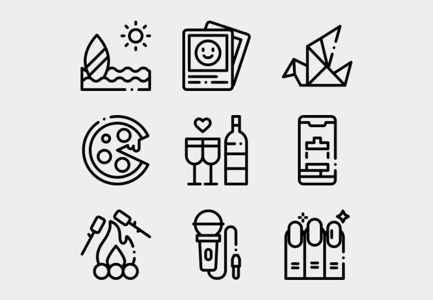 freetime clipart, Cartoons - Hobbies And Freetime - Free Icons Work
