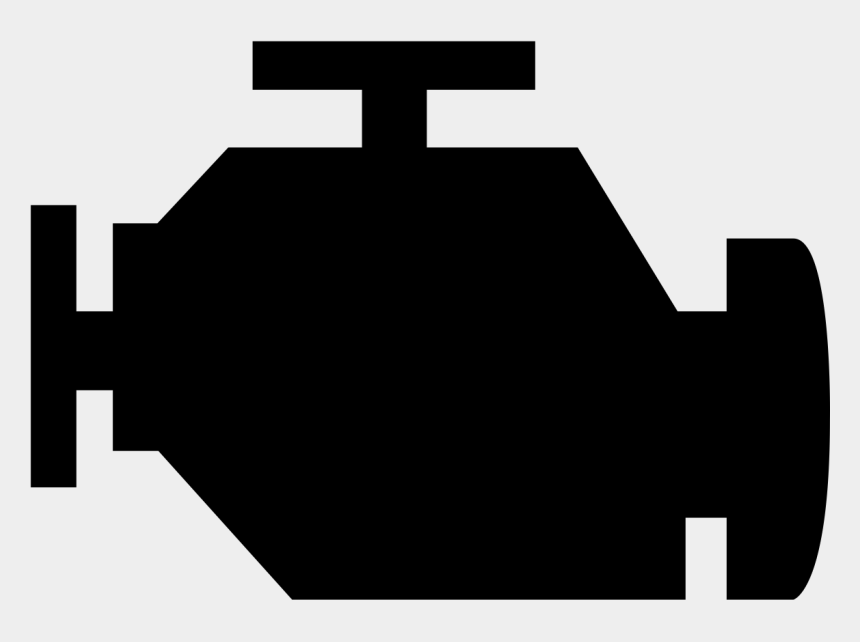 diesel engine clipart, Cartoons - Engine Service And Repairs - Diagnostic Trouble Code Icon