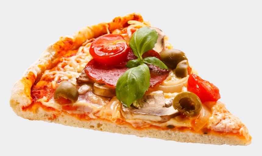 veggie pizza clipart, Cartoons - Pizza Png - Partes De Una Pizza