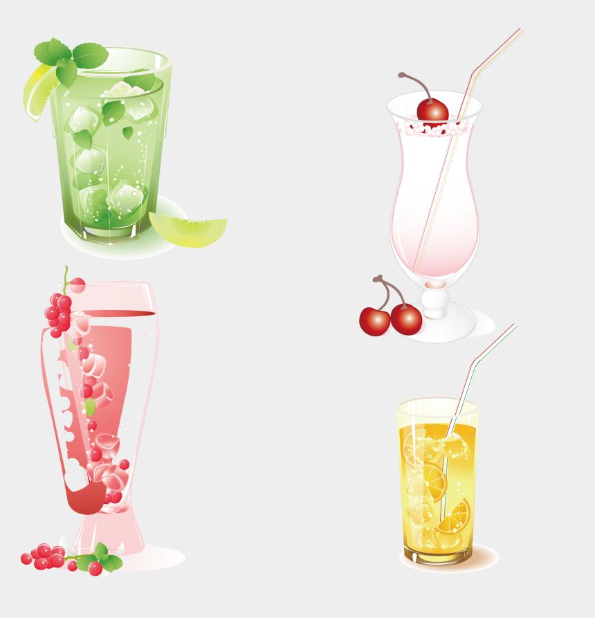 milkshake glass clipart, Cartoons - Milkshake Clipart Hurricane Drink - Illustration