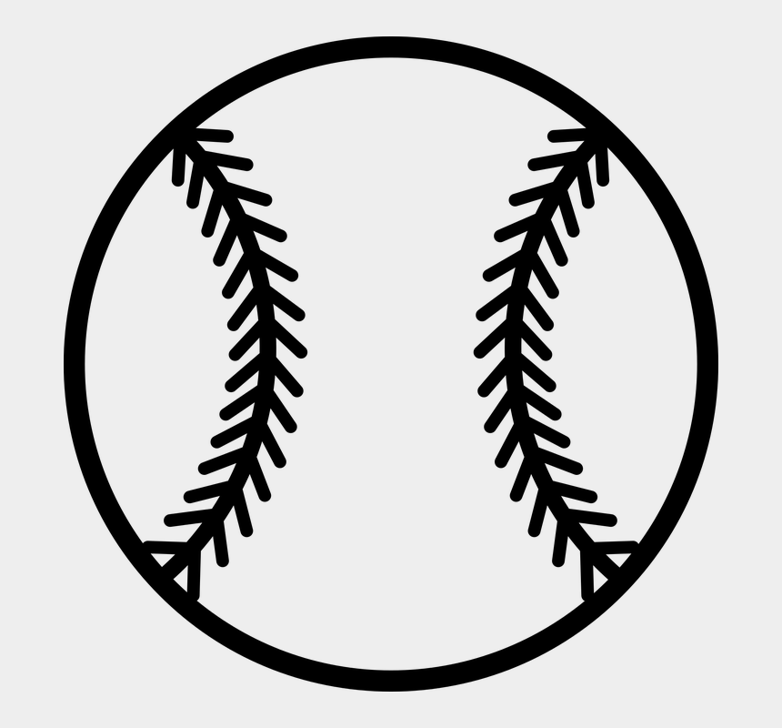 Baseball Ball Park Stitches Sport Baseball Black And White Svg Cliparts Cartoons Jing Fm