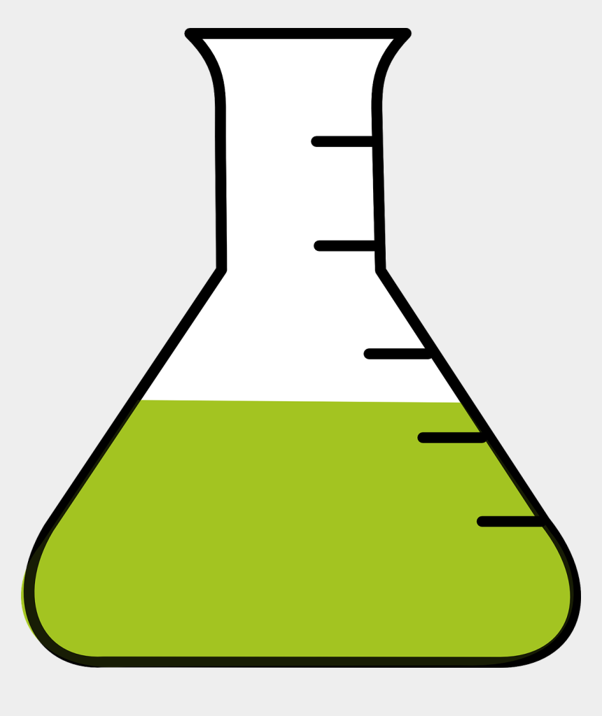 science lab background clipart, Cartoons - Chemistry, Lab, Experiment, Science - Frascos De Quimica Animados
