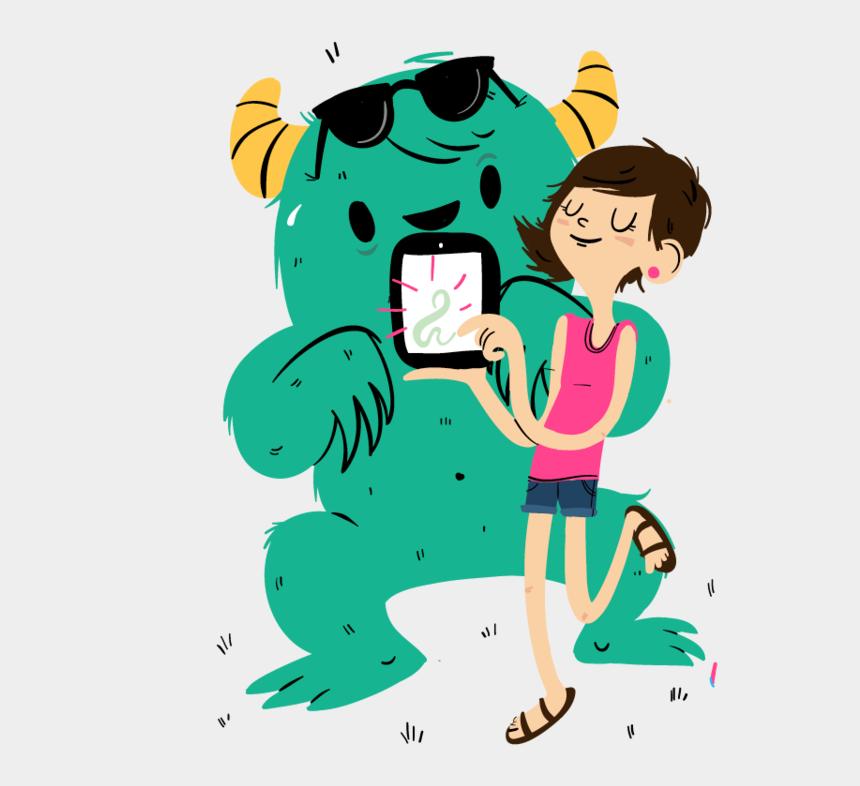 girl drinking water clipart, Cartoons - Summer Coding Camp - Cartoon