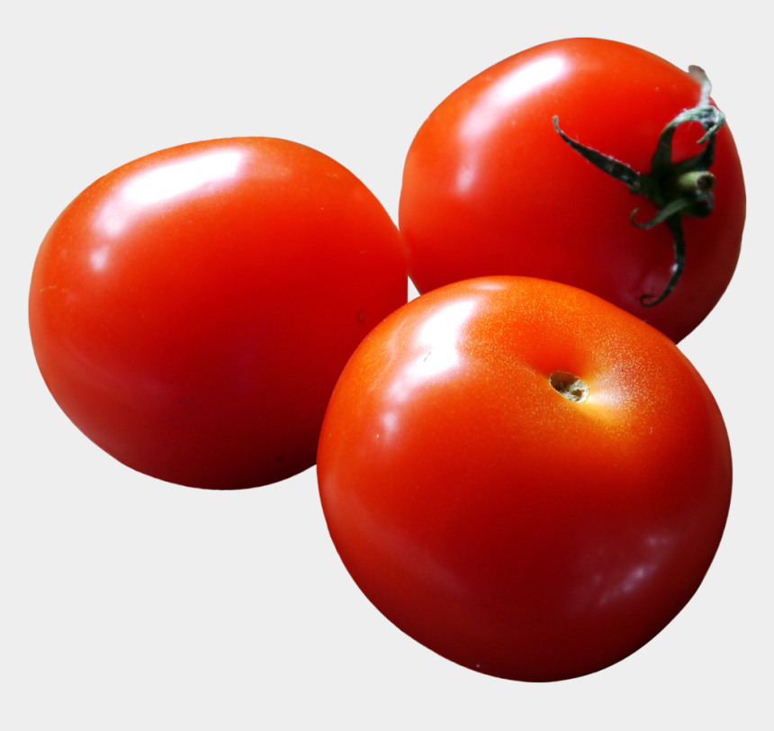 sliced tomatoes clipart, Cartoons - Tomatoes Png