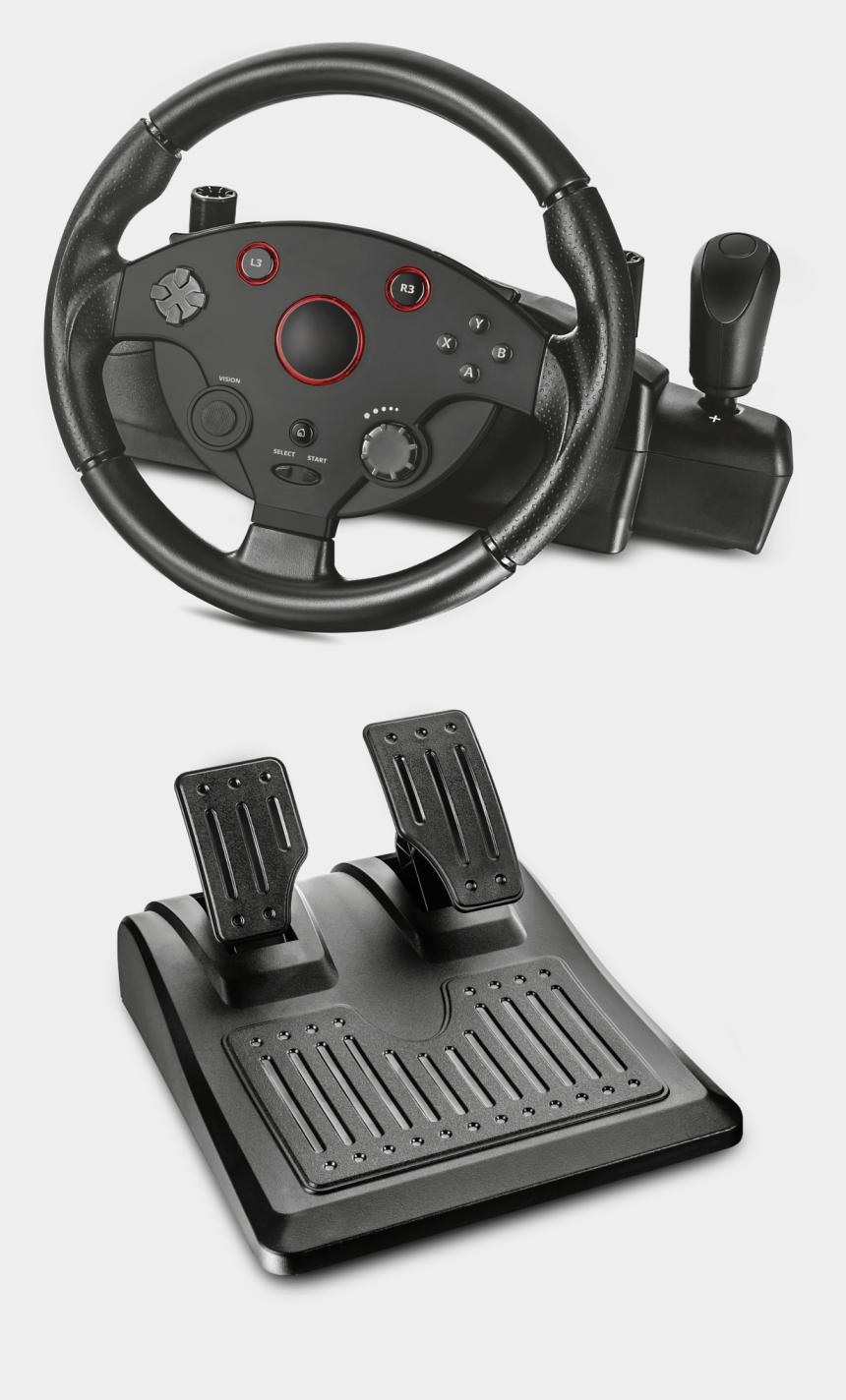 hands on steering wheel clipart, Cartoons - Steering Wheel - Volante Trust Gaming Gxt 288