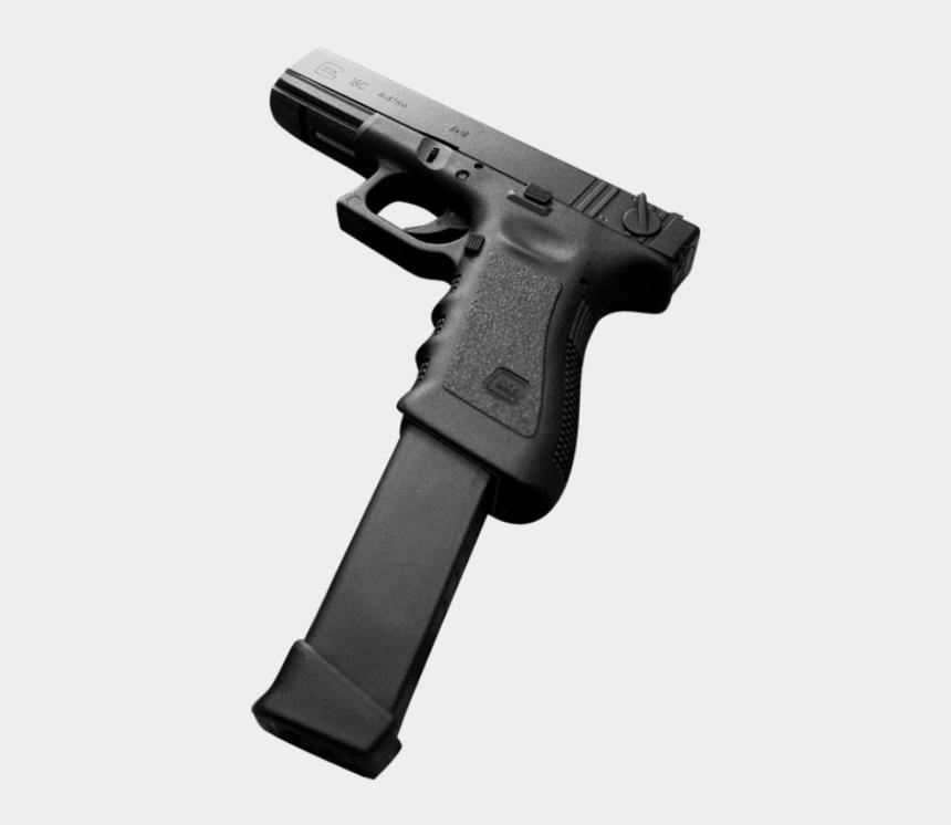 9mm clipart, Cartoons - #9mm #shotgun #gun #balenciaga #photooftheday #lifestyle - Glock Psd