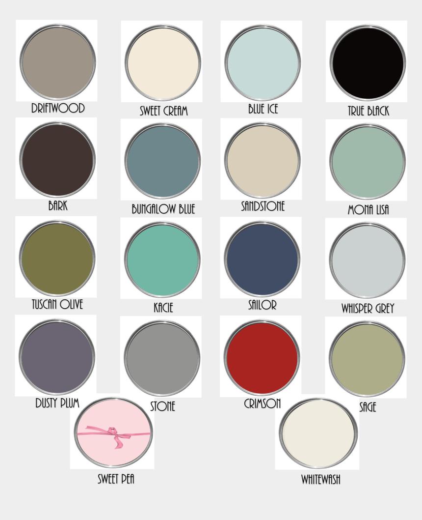 paint colors clipart, Cartoons - One Step Color Chart2 - Plaster Paint Colors