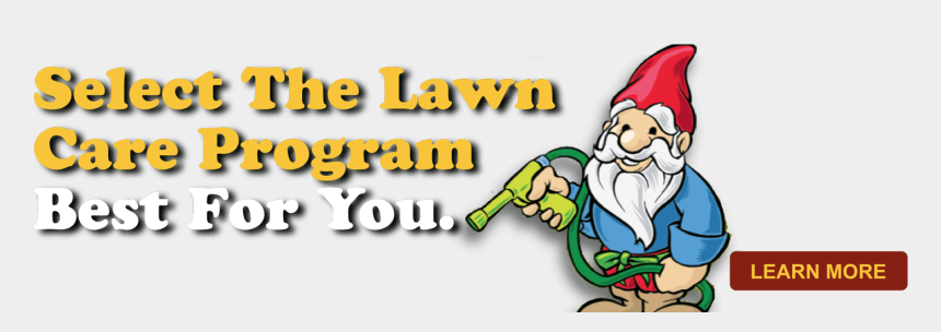 kids doing yard work clipart, Cartoons - Gnome Body Does Award Winning Atlanta Lawn Care Better - Cartoon