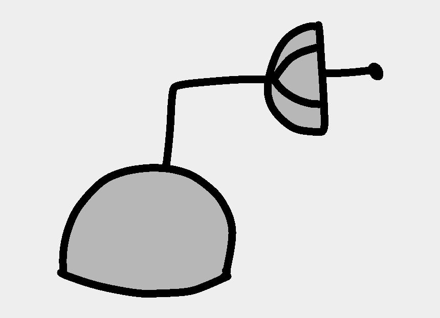 robot eyes clipart, Cartoons - Antenna - Robot Antenna Png