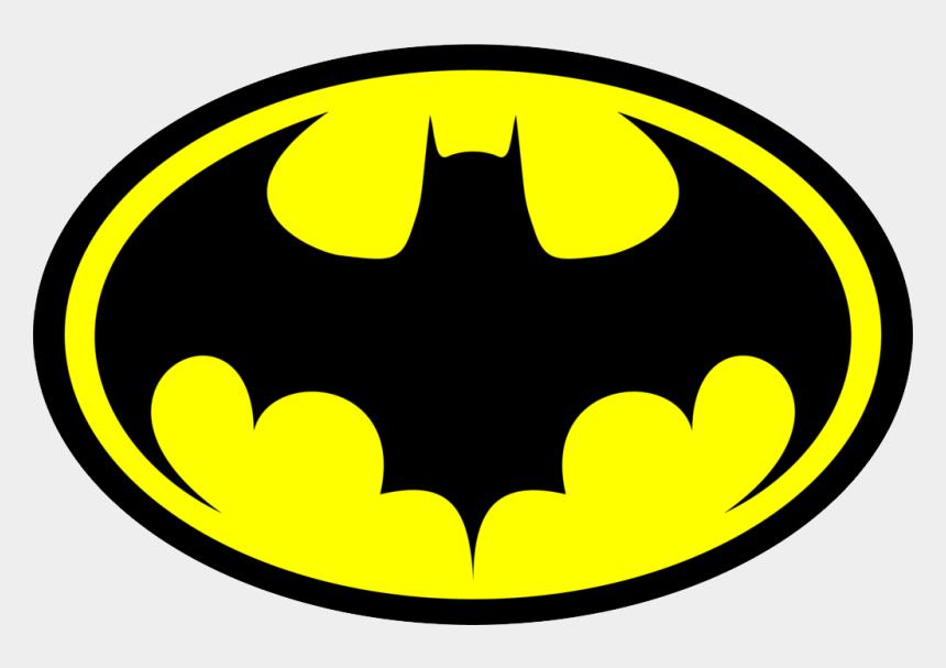 dc comic clipart, Cartoons - This Png File Is About Comic , Superhero , Dc Comics - Logo Do Batman Vetor
