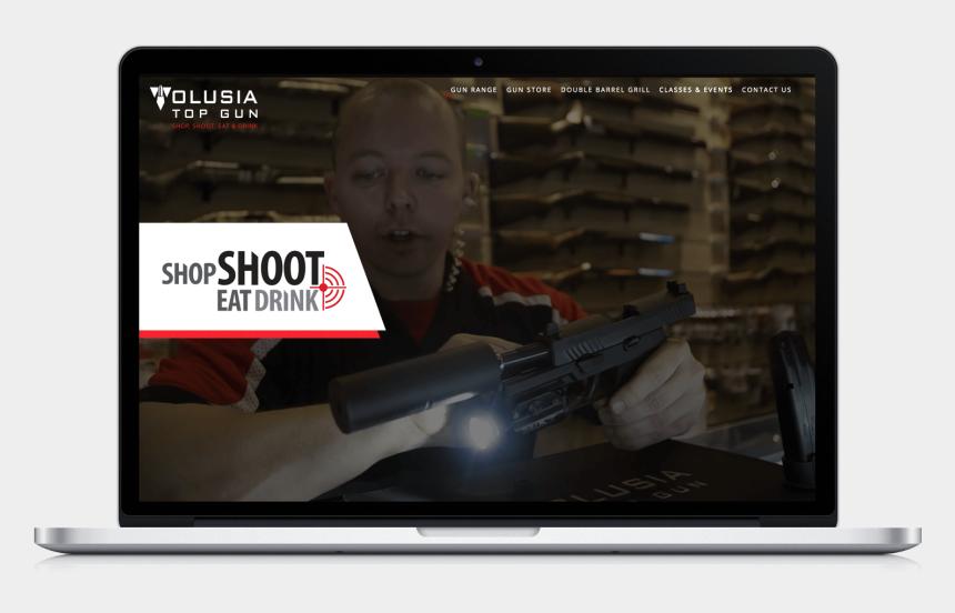 double barrel shotgun clipart, Cartoons - Airsoft Gun
