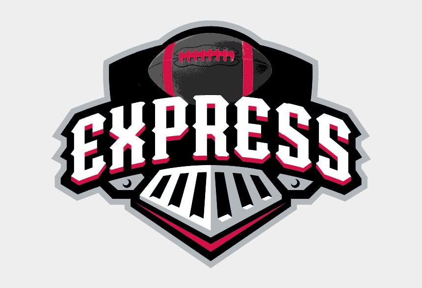 football player catching clipart, Cartoons - Express - Illustration