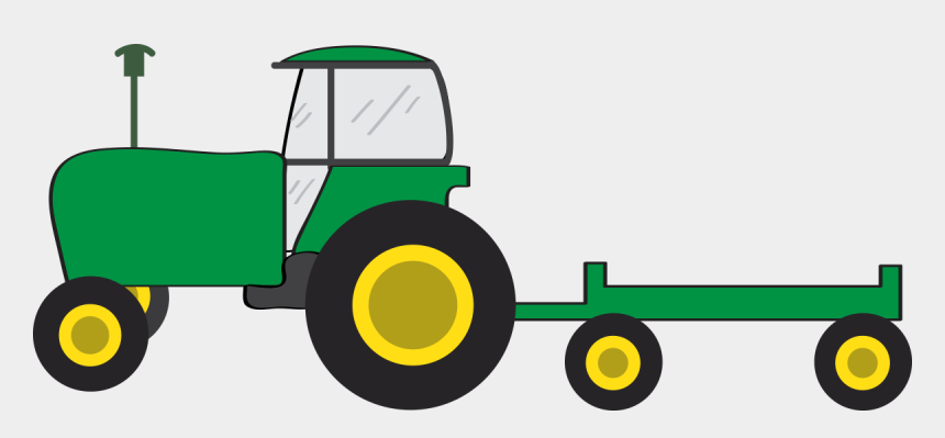 tractor in field clipart, Cartoons - Buncee The Change That Farmers Had With Ⓒ - Tractor