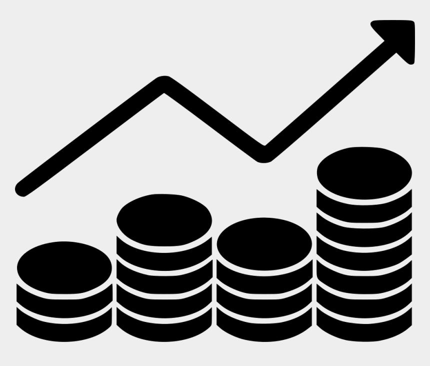 stock market graph clipart, Cartoons - Business Chart Stock Market Report Graph Diagram Growth