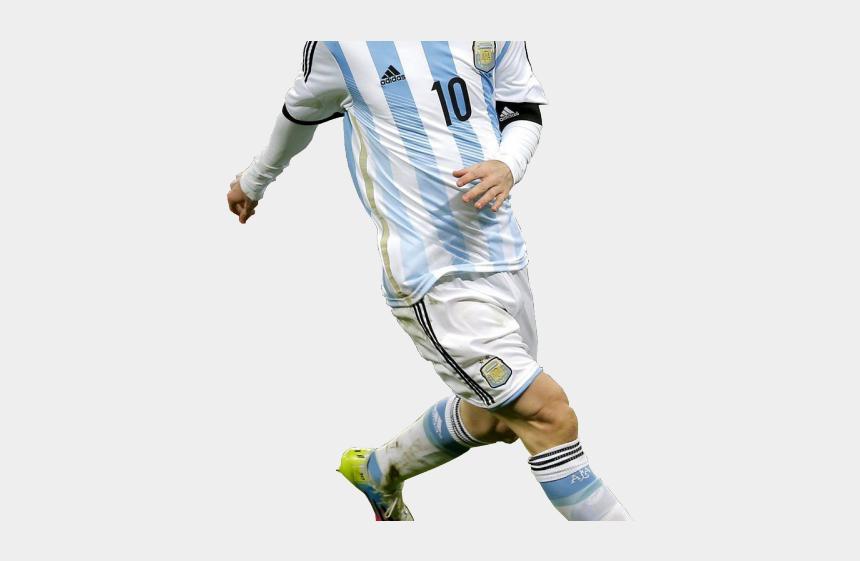 soccer uniform clipart, Cartoons - Lionel Messi Clipart Messi Argentina - Messi Argentina Png