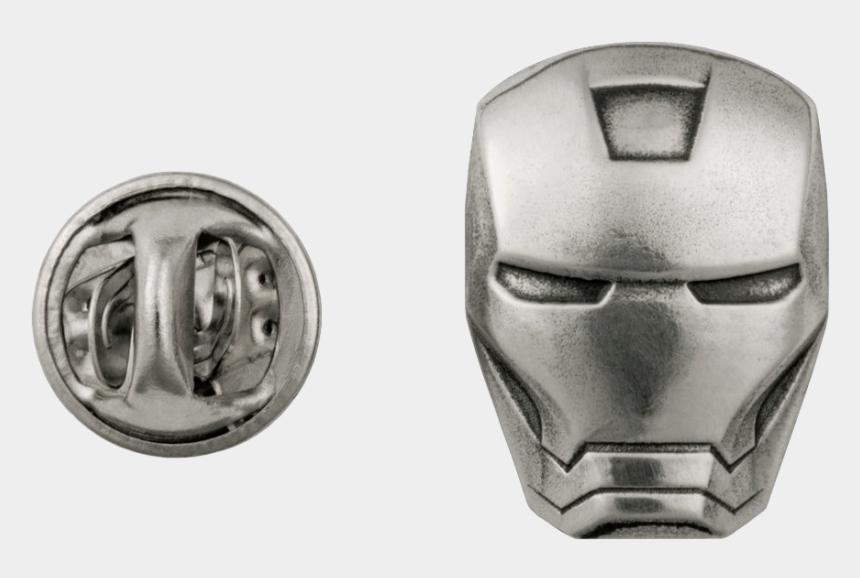 ironman mask clipart, Cartoons - Helmet Pewter Lapel Pin - Pin Marvel Royal Selangor