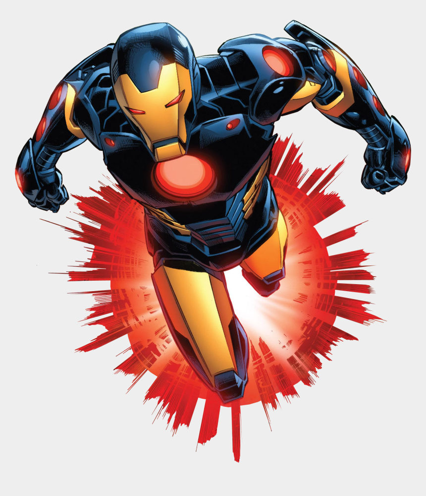 ironman mask clipart, Cartoons - Iron Man Mark 42 Comics