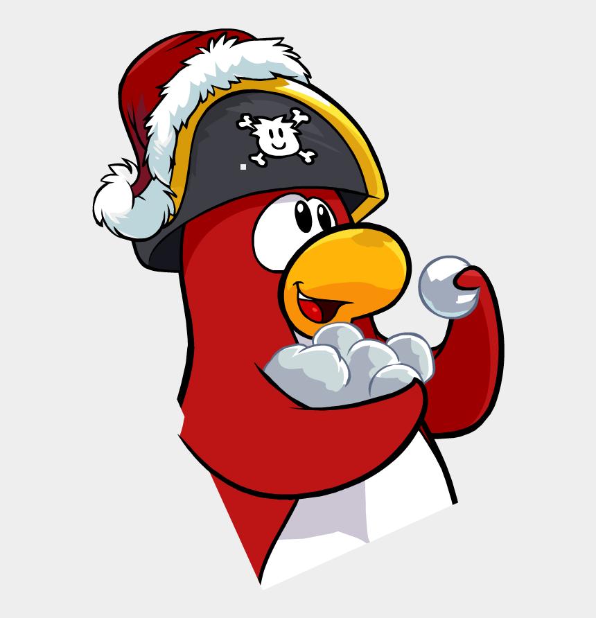 rockhopper penguin clipart, Cartoons - Rockhopper Snowball - Cartoon