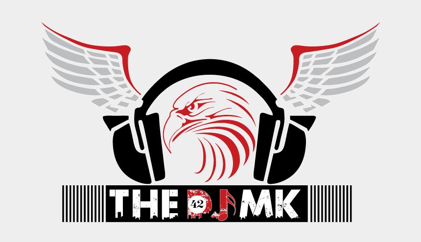 dj music clipart, Cartoons - Dj Music Logo Png - Dj Music Png