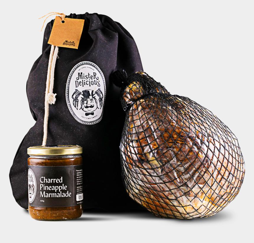 thanksgiving ham clipart, Cartoons - Pineapple Glazed Smoked Ham